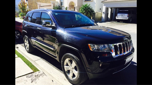 jeep grand cherokee blindada nivel 4 2011