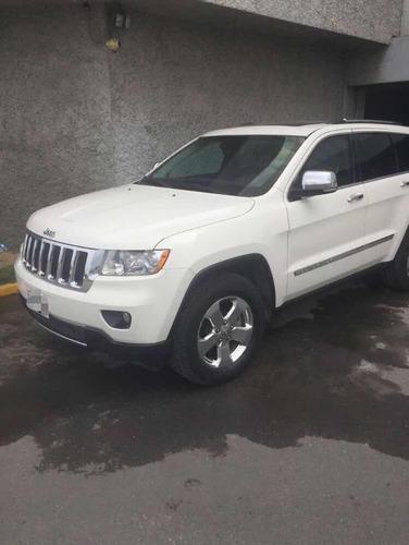 jeep grand cherokee blindada nivel 4plus