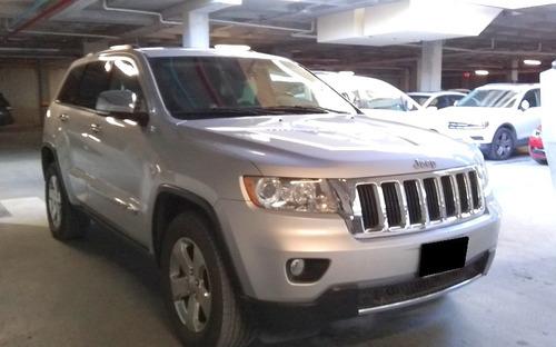 jeep grand cherokee  blindada nivel 5+ plus  2012