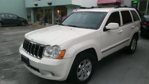 jeep grand cherokee blindada nivel 5 plus, blindaje blindado