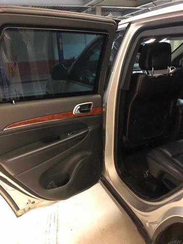 jeep grand cherokee blindada nivel v