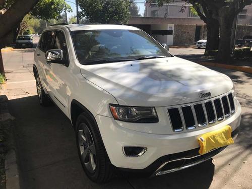 jeep grand cherokee blindaje 3plus limit