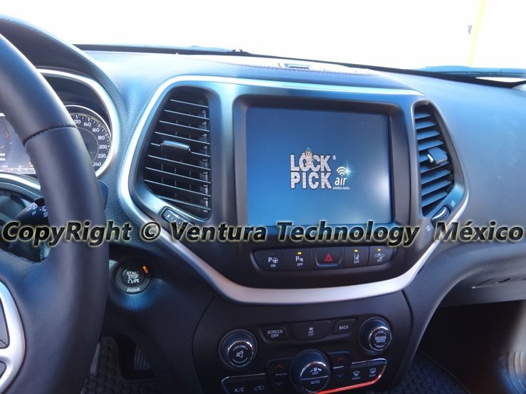 Jeep Grand Cherokee Carplay Mirrorlink Anos 2014 2017 5 500 00
