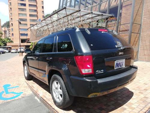 jeep grand cherokee! como nueva! aproveche!