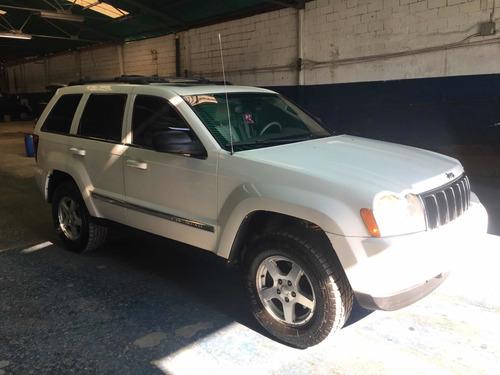 jeep grand cherokee gran