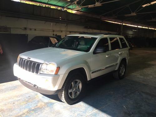 jeep grand cherokee gran cherokke 5.7