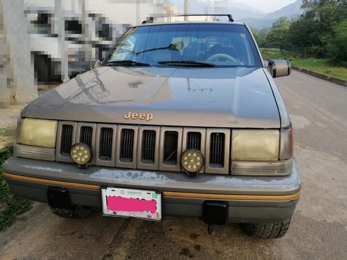 jeep grand cherokee grand cheroke