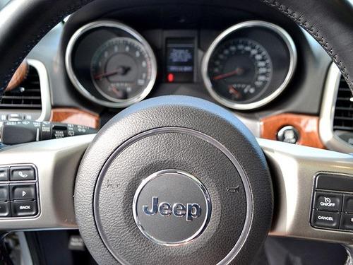 jeep grand cherokee  grand cherokee 5.7 aut 2013