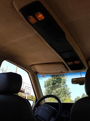 jeep grand cherokee grand vagoneer