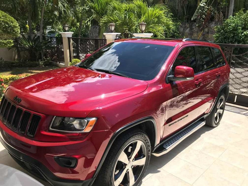 jeep grand cherokee inicial 400 full