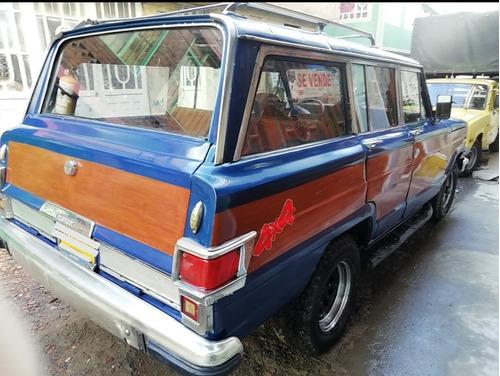 jeep grand cherokee jeep wagoneer