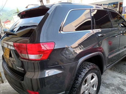 jeep grand cherokee laredo 2011 blindada nivel iii