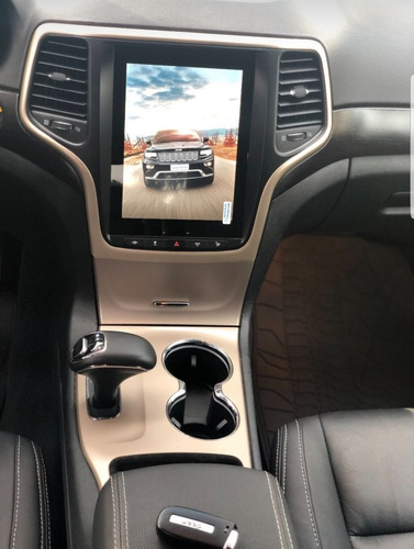 jeep grand cherokee laredo 2014 4x4 full