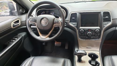 jeep grand cherokee laredo 3.6 4x4 2014
