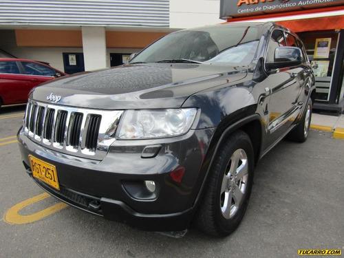 jeep grand cherokee laredo 3.6 at
