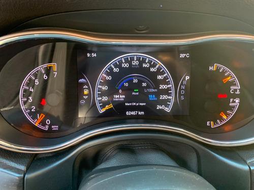 jeep grand cherokee laredo 3.6 v6 - 2014 - novíssima