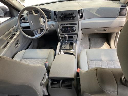 jeep grand cherokee laredo 3.7 v6 nafta