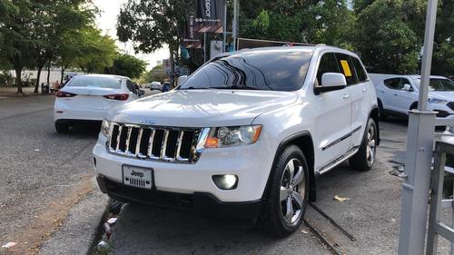 jeep grand cherokee laredo 4×4 2013