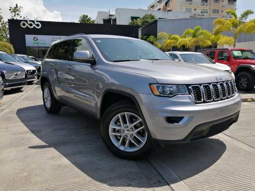 jeep grand cherokee laredo 4x2 2018