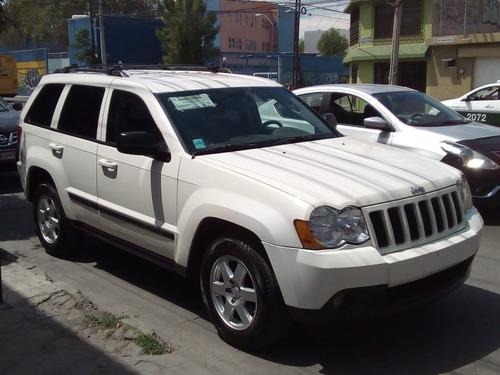 jeep grand cherokee laredo 4x2 v6 2008
