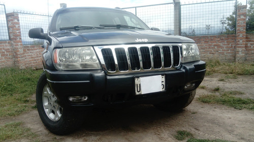 jeep grand cherokee laredo 4x4 2001