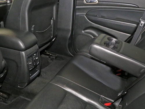 jeep grand cherokee laredo 4x4 3.6 - 2014