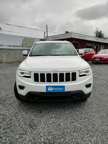 jeep grand cherokee laredo 4x4 3.6 aut