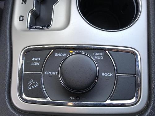 jeep grand cherokee  laredo 4x4 unico dueão 2011