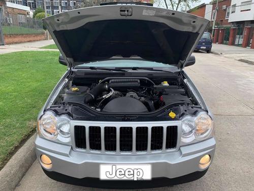 jeep grand cherokee laredo 4x4 v6 permuto, financio!!!