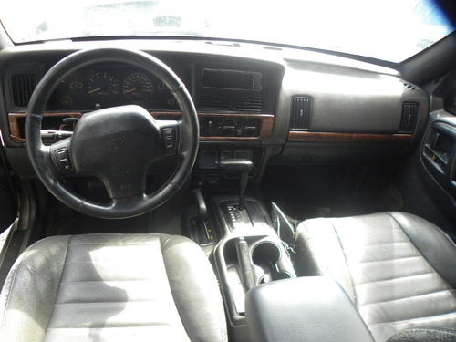 jeep grand cherokee laredo 6cc gasolina 1998