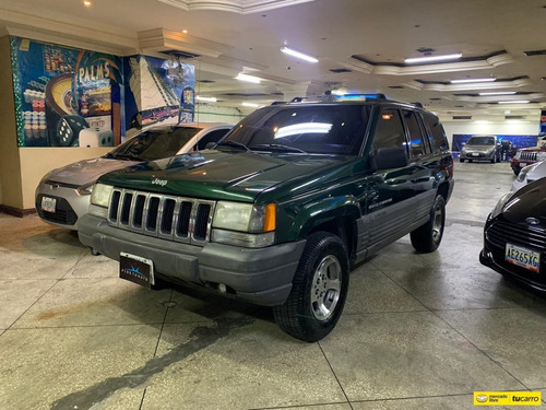 jeep grand cherokee laredo