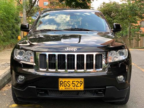 jeep grand cherokee laredo aut 4x4