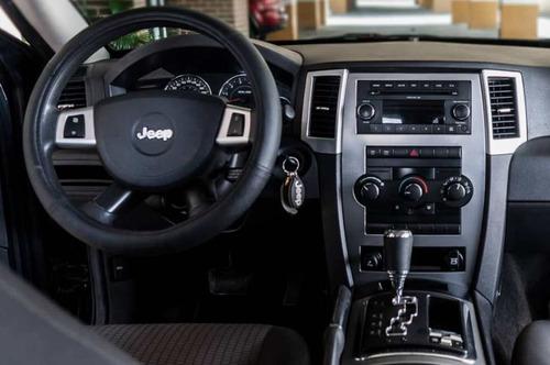 jeep grand cherokee laredo - automatica 4x4