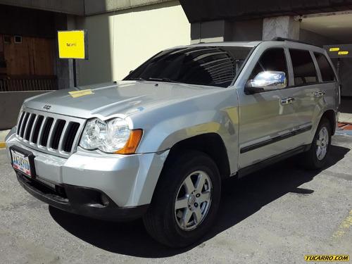 jeep grand cherokee laredo - automática