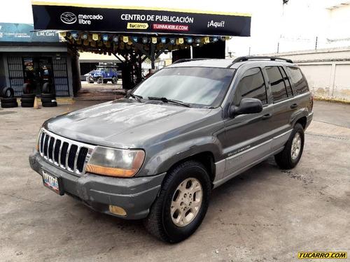 jeep grand cherokee laredo automatica