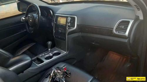 jeep grand cherokee laredo automático 4x2