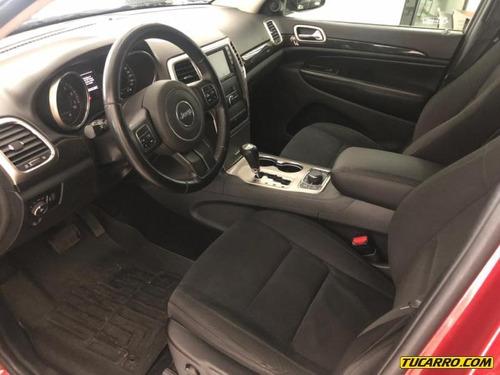 jeep grand cherokee laredo automatico