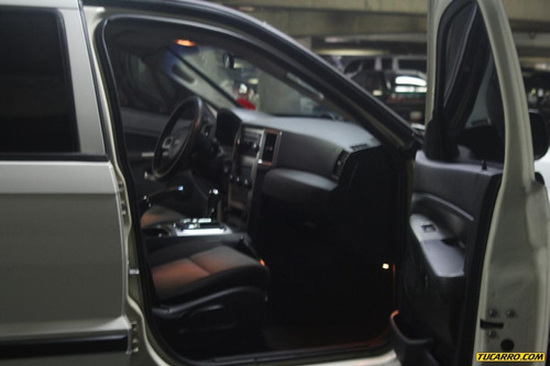 jeep grand cherokee laredo blindada