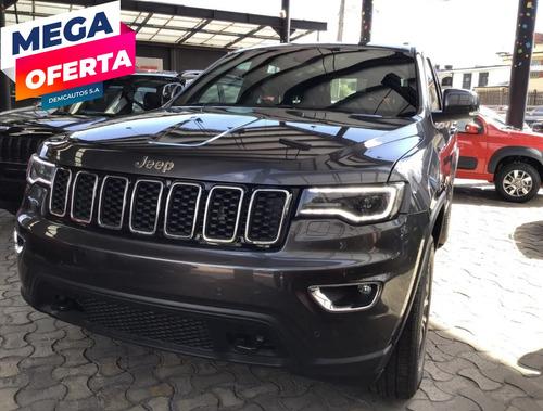 jeep grand cherokee laredo + cuero