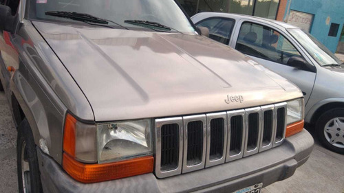 jeep grand cherokee laredo gnc
