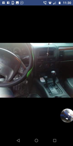 jeep grand cherokee laredo l6 4x2 at 1999