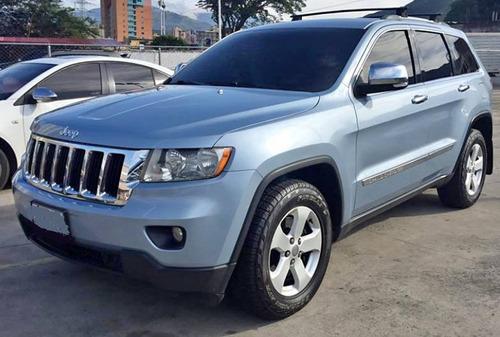 jeep grand cherokee laredo *lea la descripción*