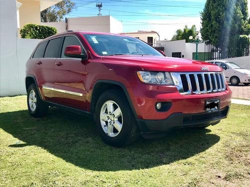 jeep grand cherokee laredo lujo 4x2 factura origina 1 dueño