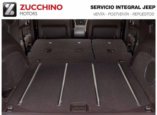 jeep grand cherokee laredo o limited | 0km | zucchino motors