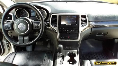 jeep grand cherokee laredo-secuencial