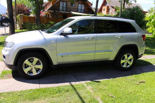 jeep grand cherokee laredo sport 3,6 2013