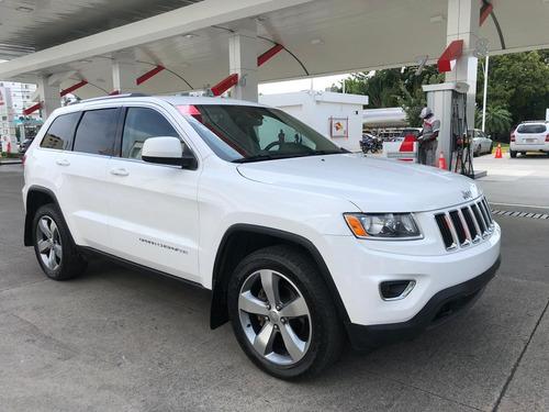 jeep grand cherokee laredo trail rated 14