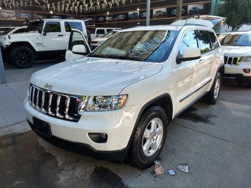 jeep grand cherokee laredo v6 4x2 at 2012
