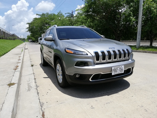 jeep grand cherokee latitud 4x4 2,4