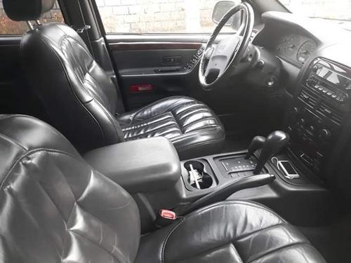 jeep grand cherokee latitud